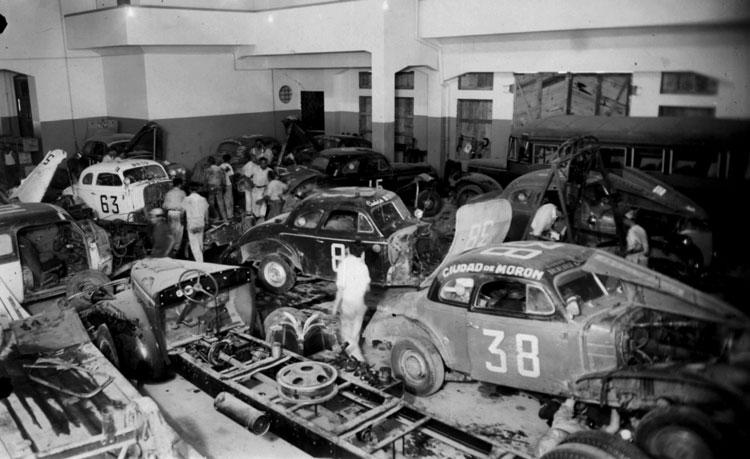 Xlcars vehiculos cl sicos y de importaci n usa - El taller de lo antiguo ...