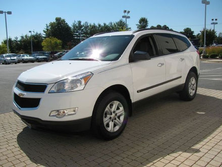 Chevrolet Traverse LS
