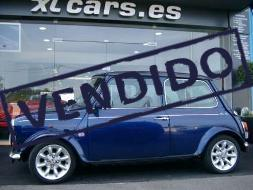 Mini Cooper 1.300i Blue Star