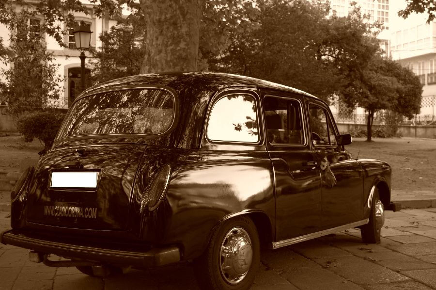 London-Taxi-Limousine