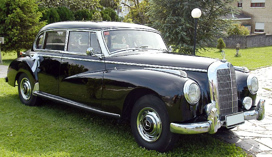 Mercedes-Type-300-Adenauer-1956-1