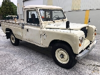 Land-Rover-Santana-119-Diésel-Pick-Up-1984