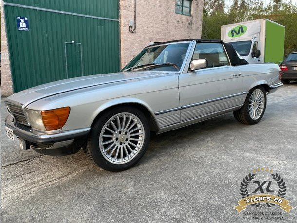 Mercedes-Benz-450SL-1979